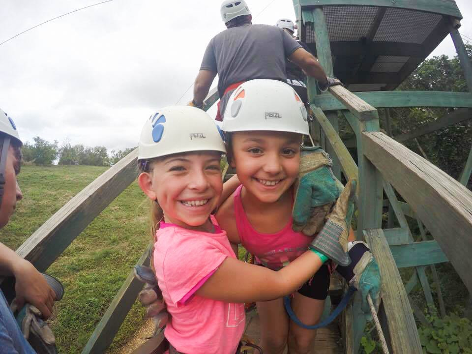 Shore trips are not all the same. CHUKKA is one of the best. Their service is out of this world and they have a ton of activities that you get to choose from making it perfect for large groups and families.