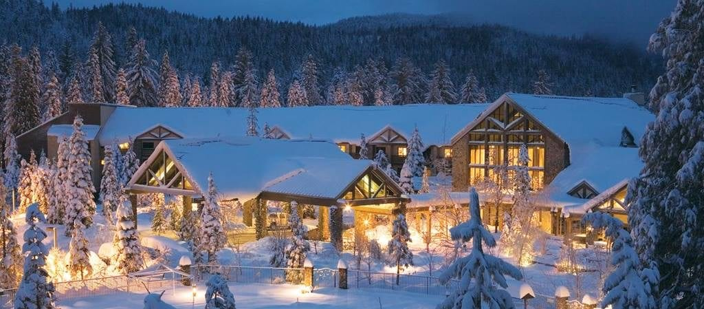 The Ultimate Guide to Yosemite Resorts  – Tenaya Lodge