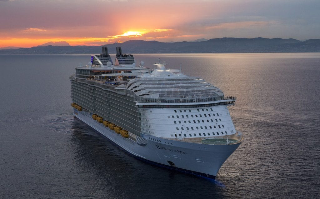 Harmony of the Seas Itinerary & Review + 17 Money & Time Saving Tips