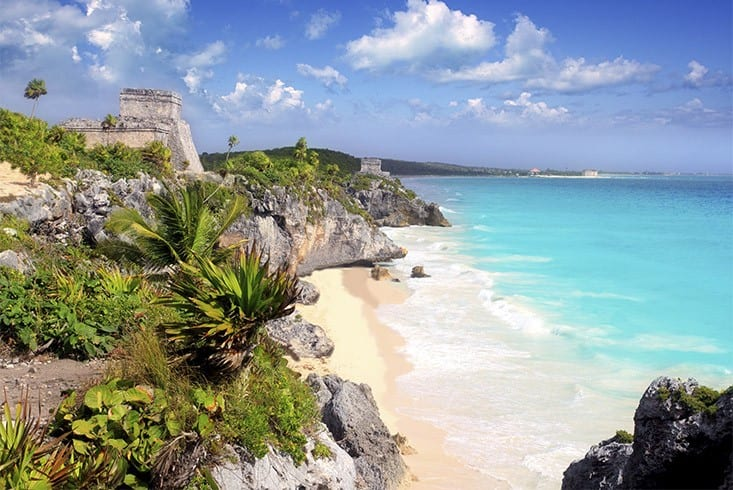Tulum Bucket List! Top Things To Do, The Best Tulum Beaches & More!