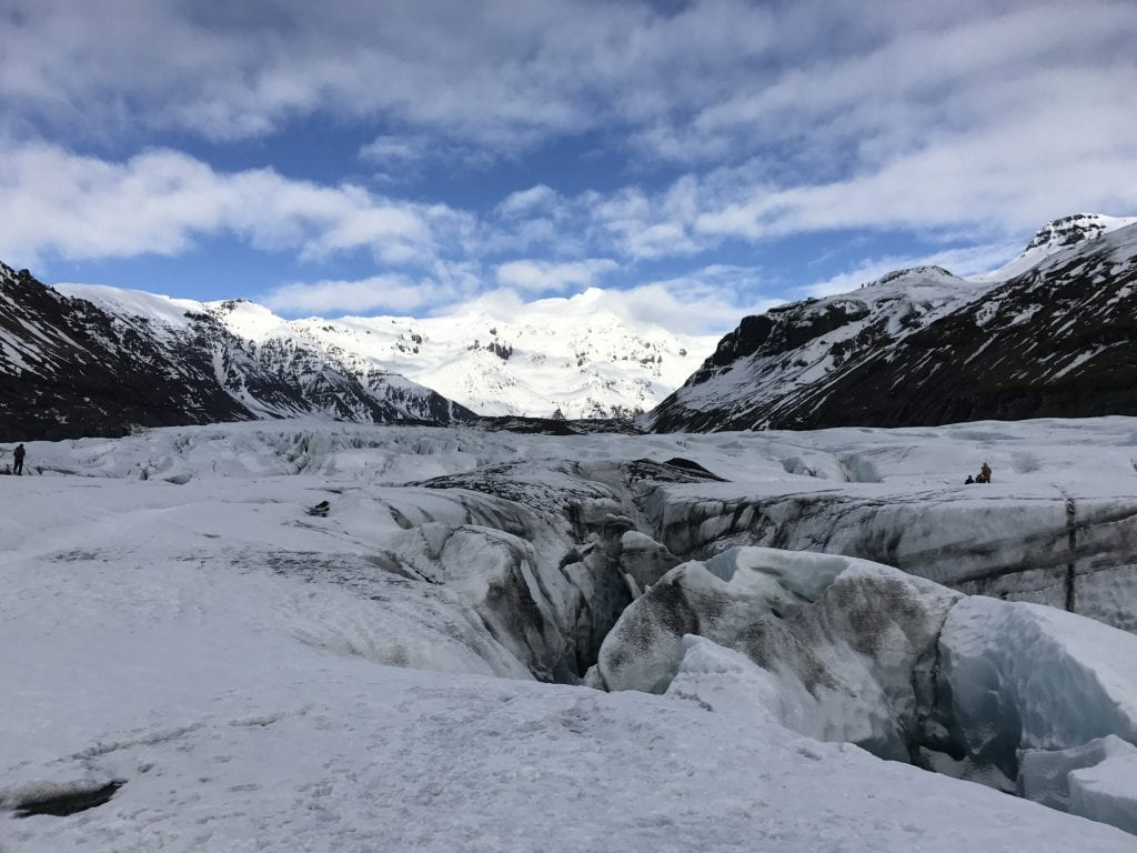 Hiking in Iceland – Why You'll LOVE Iceland Glacier Walks & Climbing