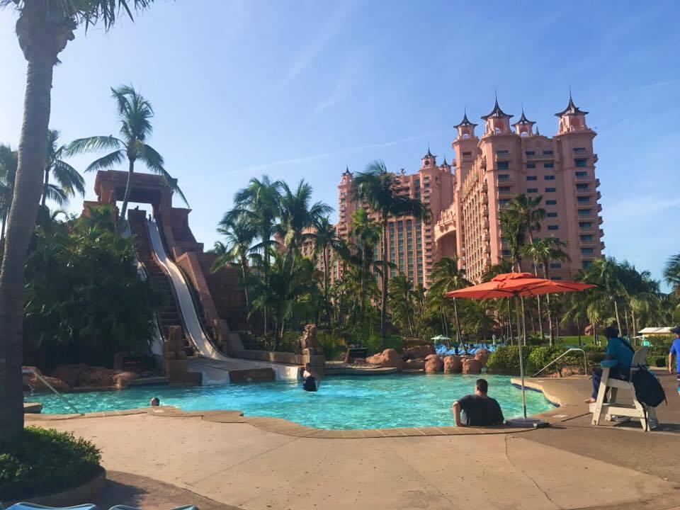 Visit Atlantis on the Disney Cruise