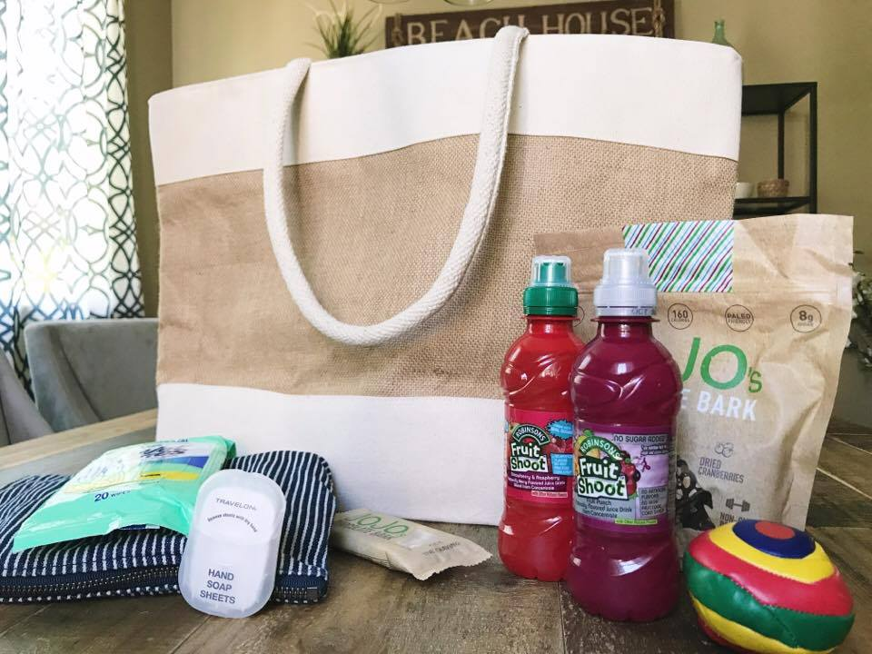 Add Fruit Shoots to your summer day bag and keep smiles on your kids' faces ALL DAY LONG!