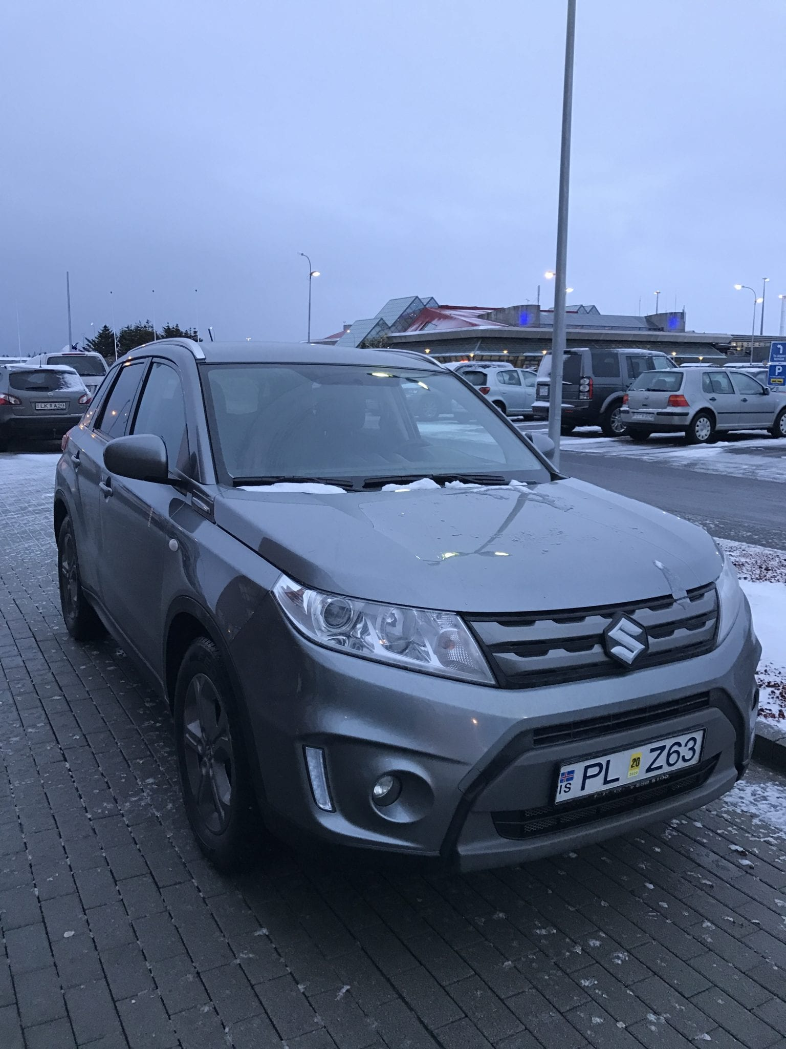 Renting a Car in Iceland. What you need to know to stay safe & have fun.