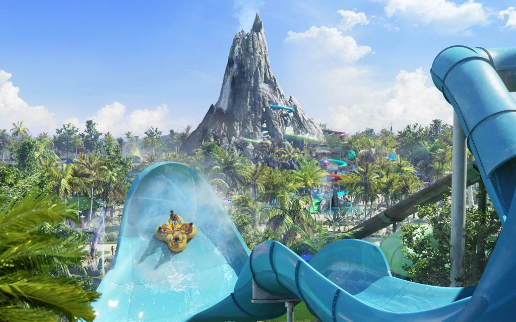 Ultimate Guide to Volcano Bay Rides, Food, Cabanas & More