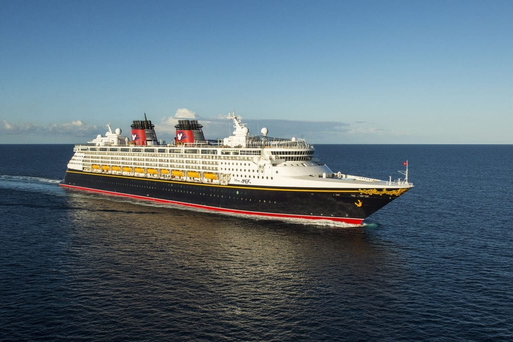Onboard the Disney Magic + Our Trick to Getting the BEST Disney Cruise Deals