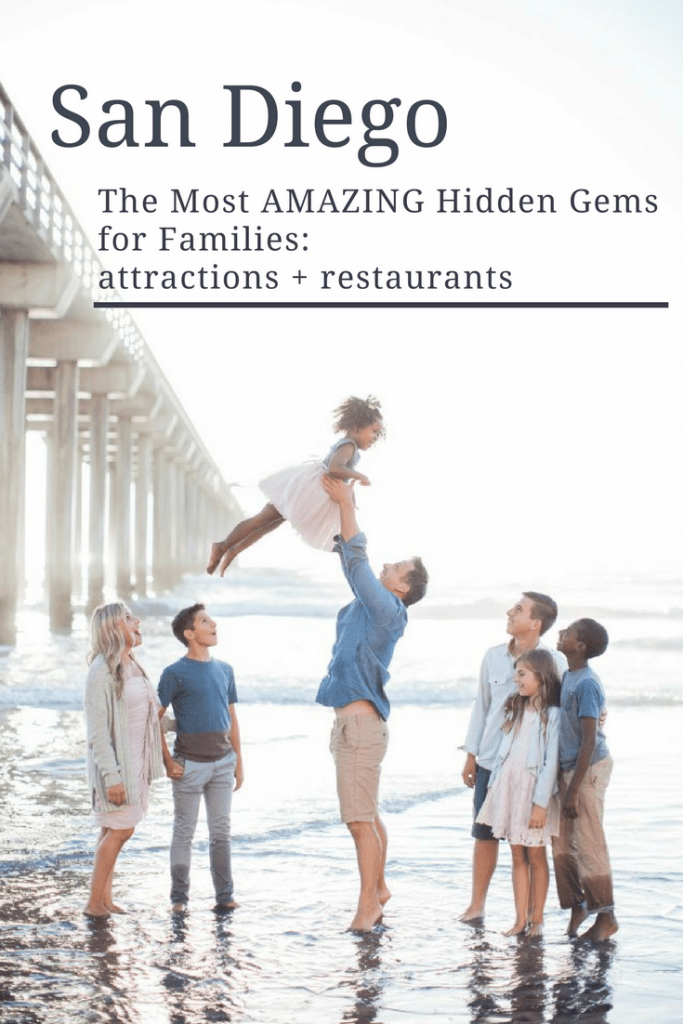 Find the most incredible things to do in San Diego for families. San Diego family-friendly restaurants + kid-friendly San Diego attractions and more.