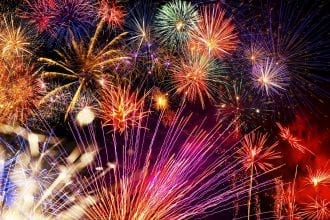 San Diego & Temecula 4th of July Events