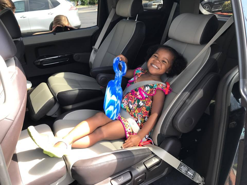 The Best Travel Car Seat for 2018 [Top 7 Choices]