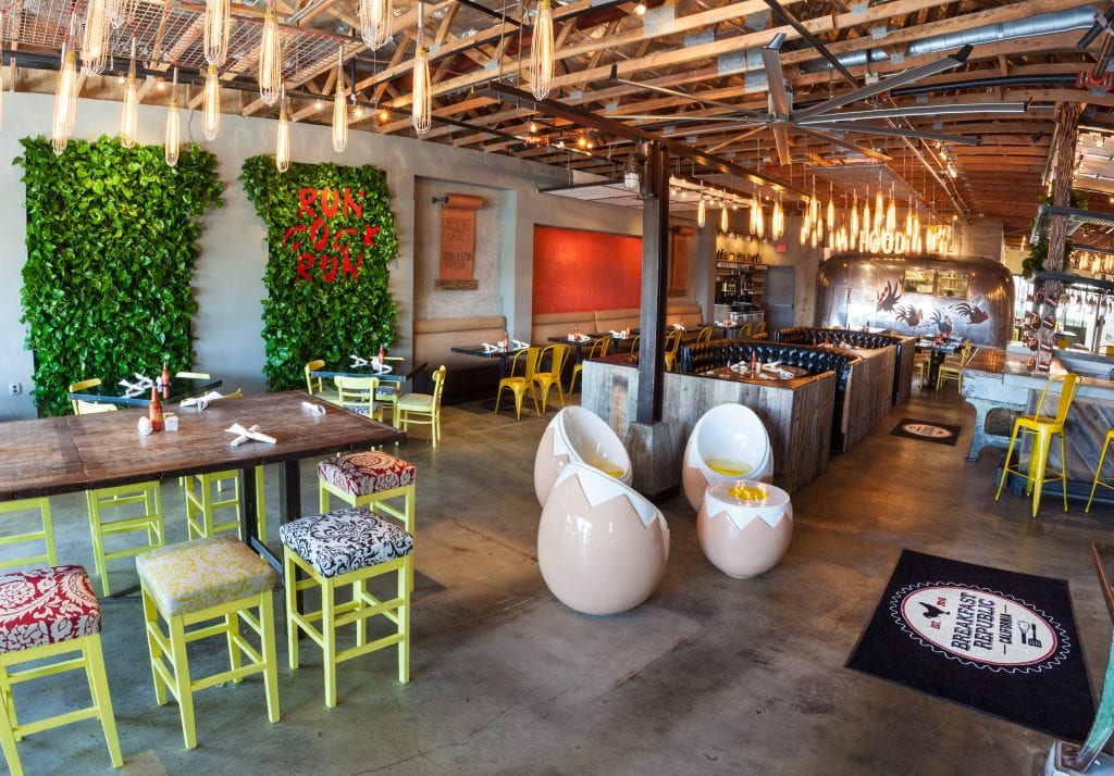 Cool DIning in San Diego for Kids - Things to do in San Diego with Kids