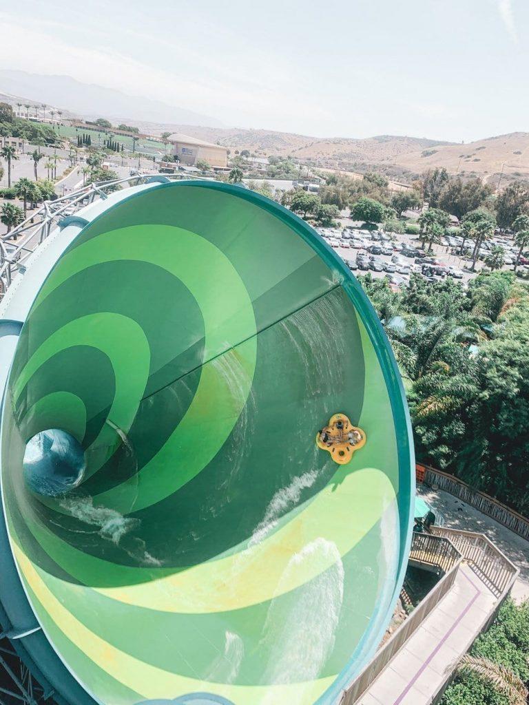 San Diego with Kids - Aquatica Water Park