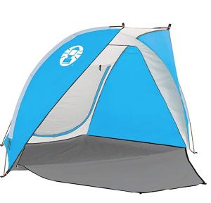 beach shade, beach tent, sun shelter, lake shade, lake tent