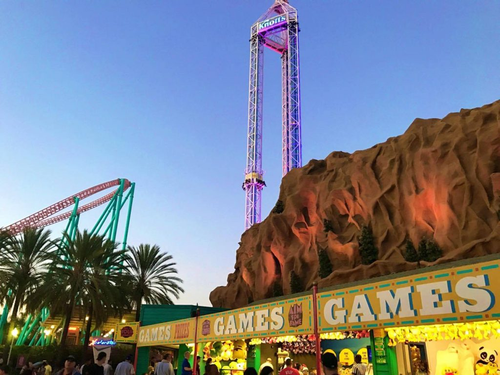 25 Things To Do in Buena Park with Kids + 9 of them are FREE!