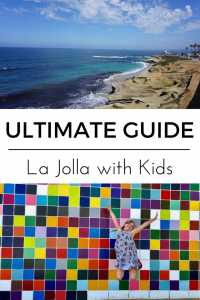 The best hotels in La Jolla CA + family-friendly activities & dining