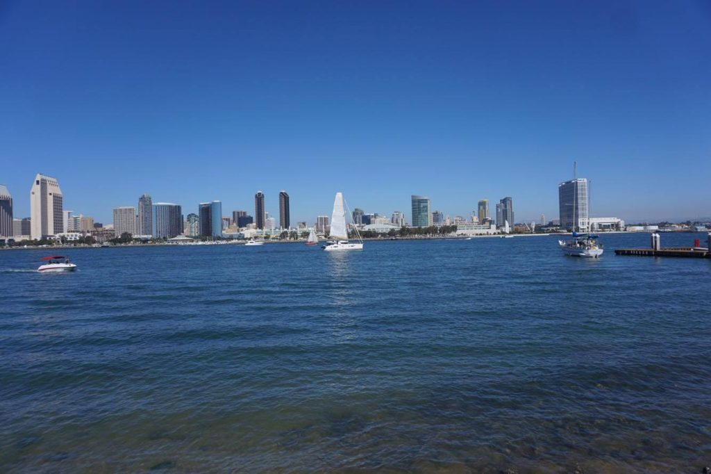 Check out the delicious food in Coronado (San Diego, CA) with a tour from Tripadvisor. See why Tripadvisor is our go to resource for activity reviews and tour bookings when we travel both near and far.