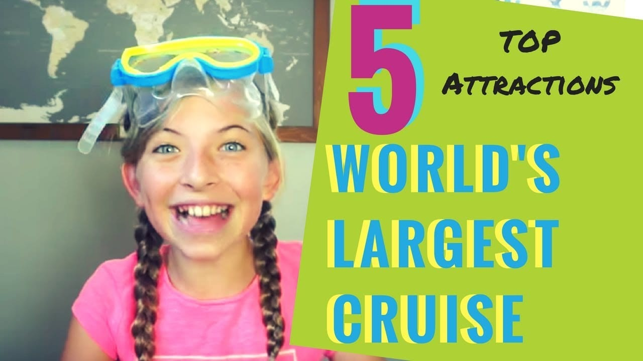 5 Unbelievable Attractions On The Royal Caribbean S