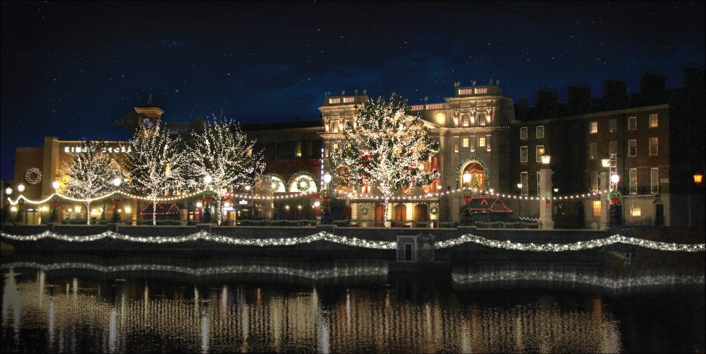 Universal Orlando Florida Holidays 2017. Check out everything to do, see, and eat at Universal Orlando this holiday season.
