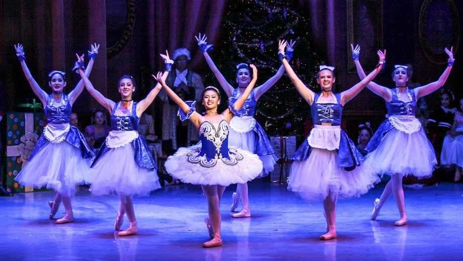 The Ultimate Guide To The Holidays Amp Christmas In Temecula