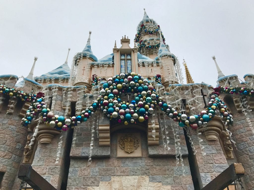 Disneyland Holiday Season- Pro Tips To Help You Survive!