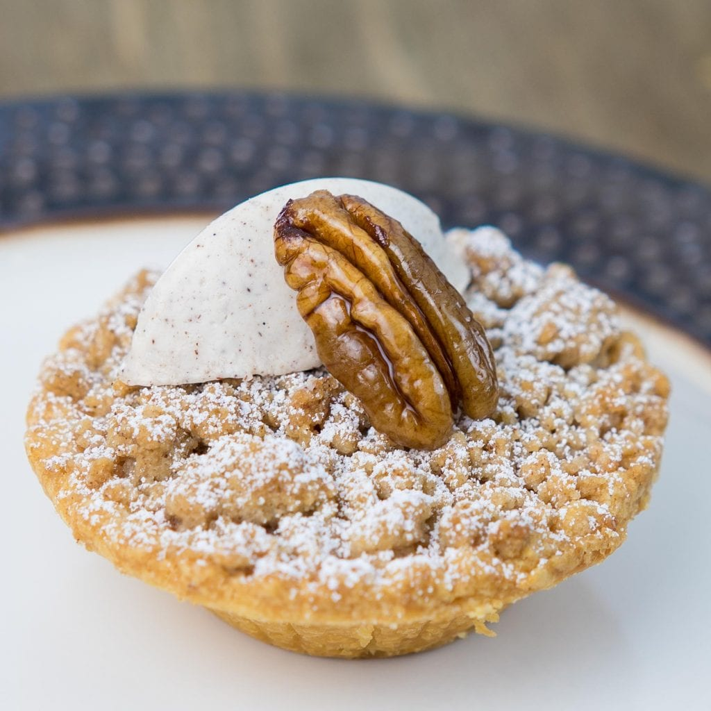 Make Disneyland's INCREDIBLE Festival of Holidays Sweet Potato Pie [recipe]