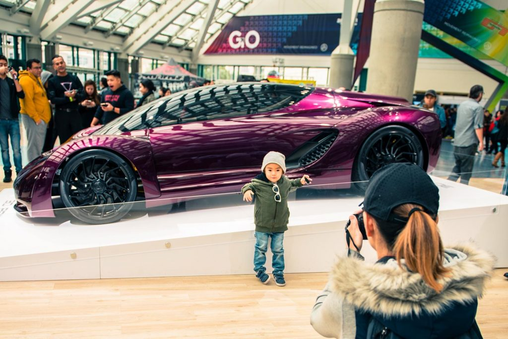 Why You Should Go to the LA Auto Show + Enter to Win Tickets