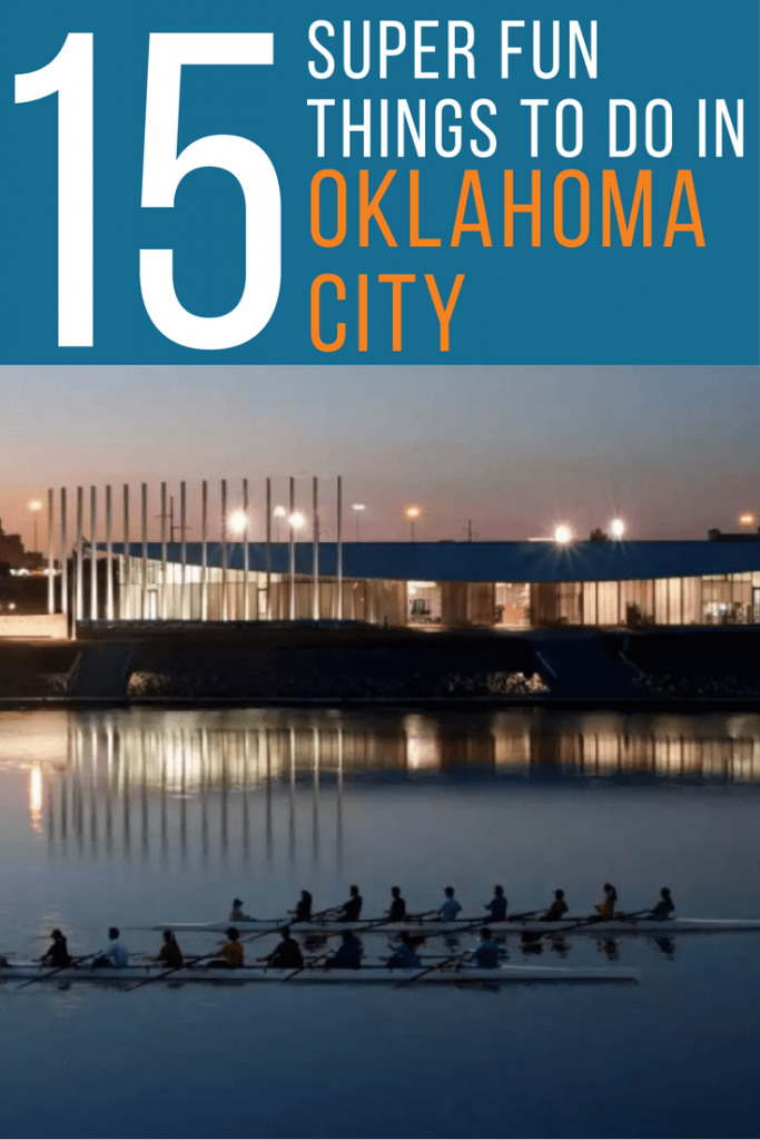 15 Super Fun Things To Do In Okc With Kids And 5 Are Free