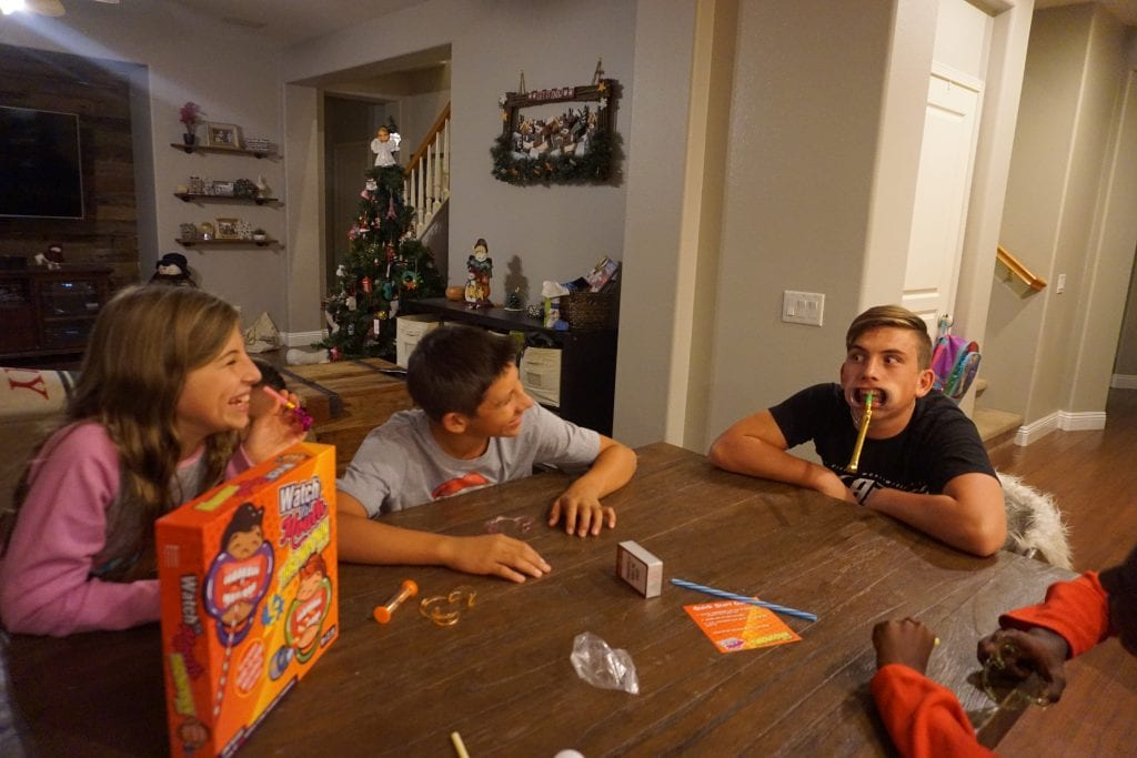 Make Family Night More Fun with these 5 Hilarious Games!