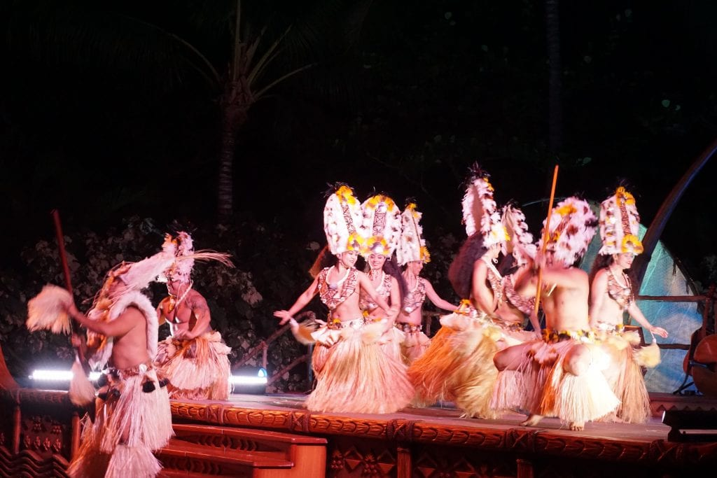 5 Reasons We LOVED the Aulani Luau – KA WA'A