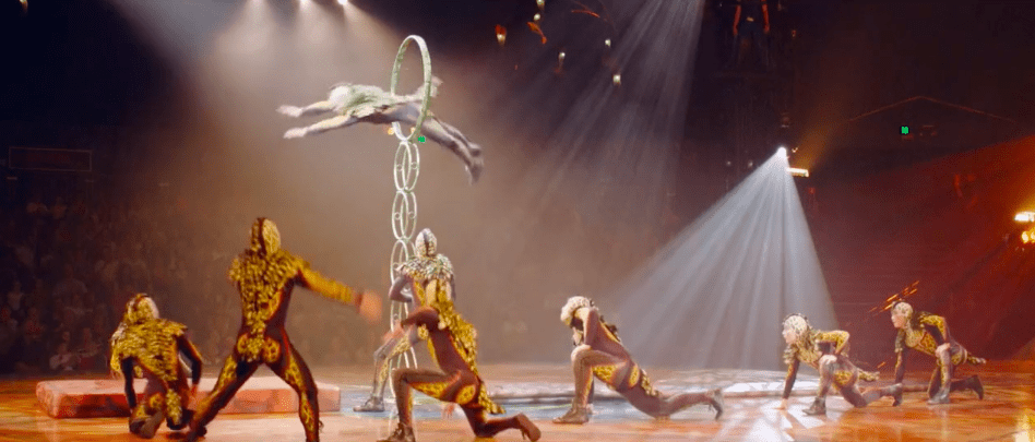 7 Amazing things to do on the MSC Meraviglia & Cirque Du Soleil at Sea