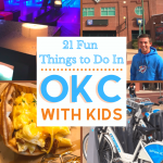 21 things to do in okc with kids