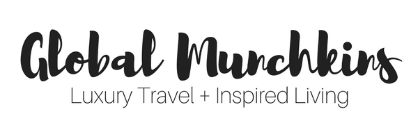 Global Munchkins - Travel + Global Inspired Living