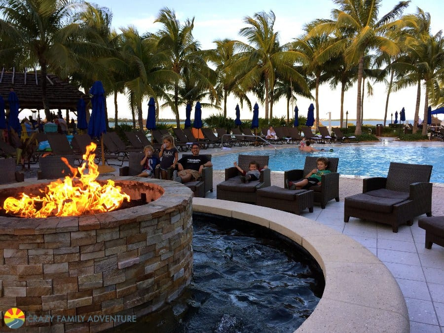 Luxury Resorts- Hawks Cay Resort