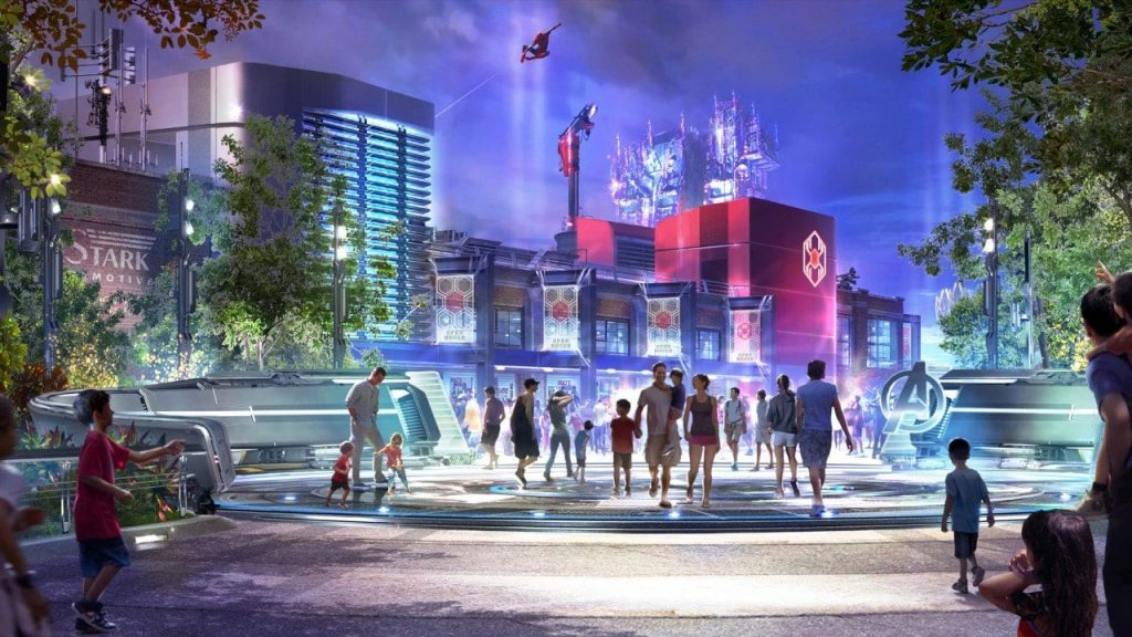 The Best New Disneyland Attractions & Rides [Coming Soon]
