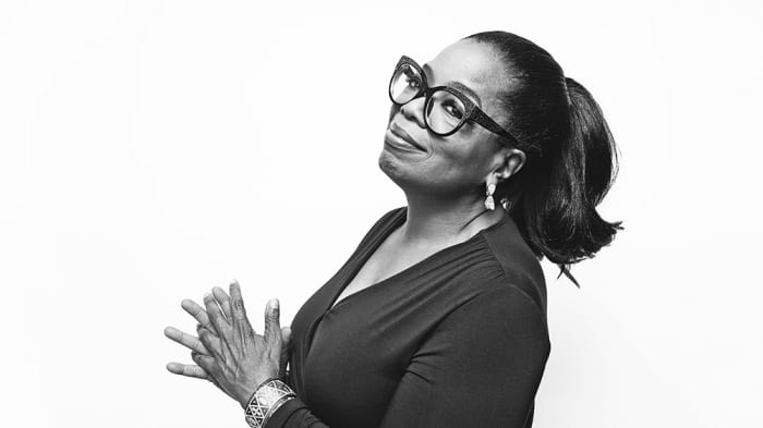 Motivational Oprah Quotes. Source: Variety