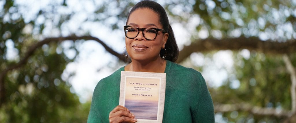 26 Powerful Oprah Quotes- Inspiration To Live YOUR Best Life