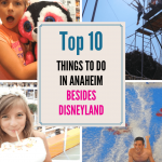 top 10 things to do in Anaheim Besides Disneyland