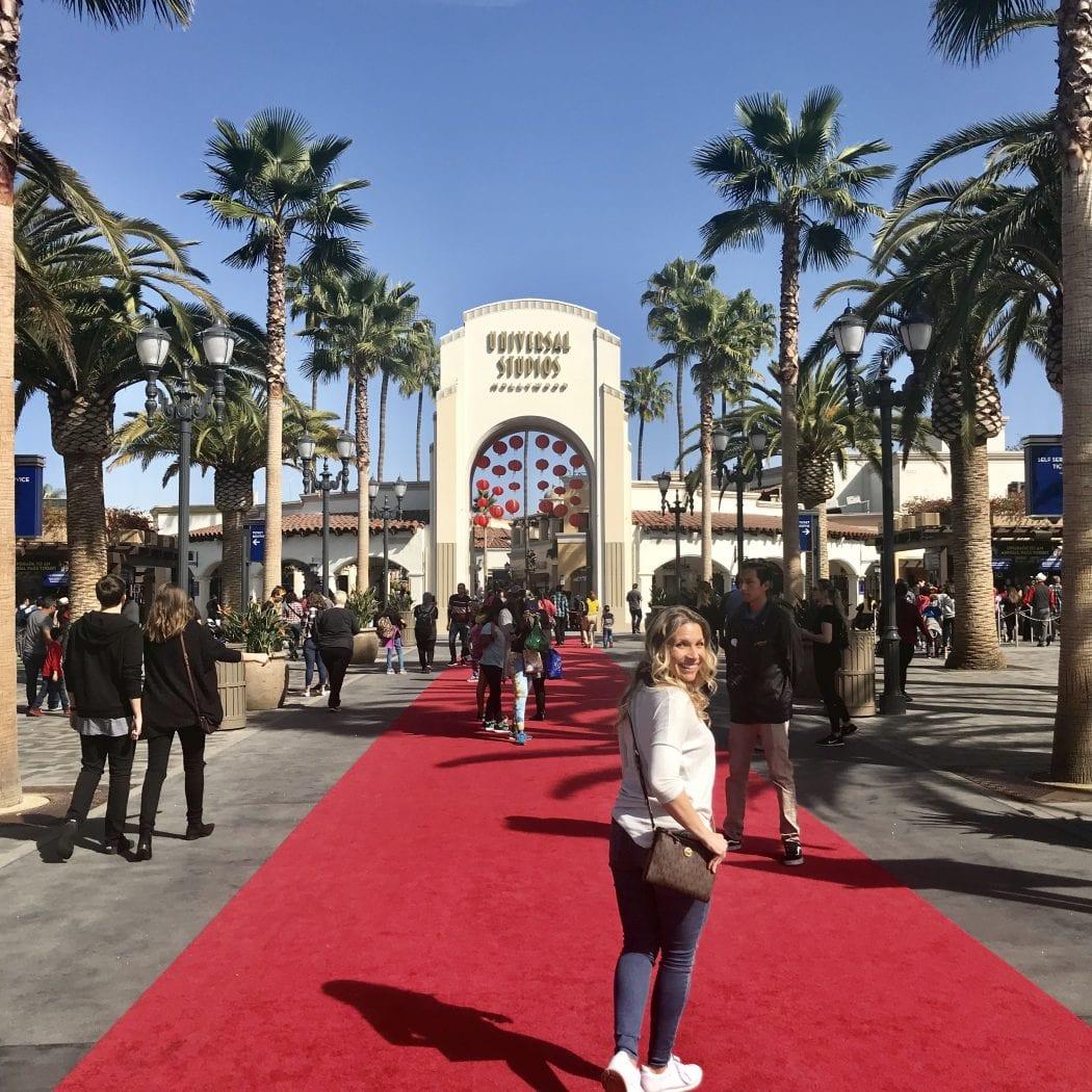 Happy Lunar New Year! Celebrate by visiting Universal Studios Hollywood Feb. 10th-25th. #UniversalStudios #LunarNewYear