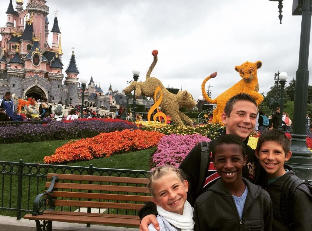 Disney Paris!  The Ultimate Guide of Top Tips & Tricks You Need to Know!
