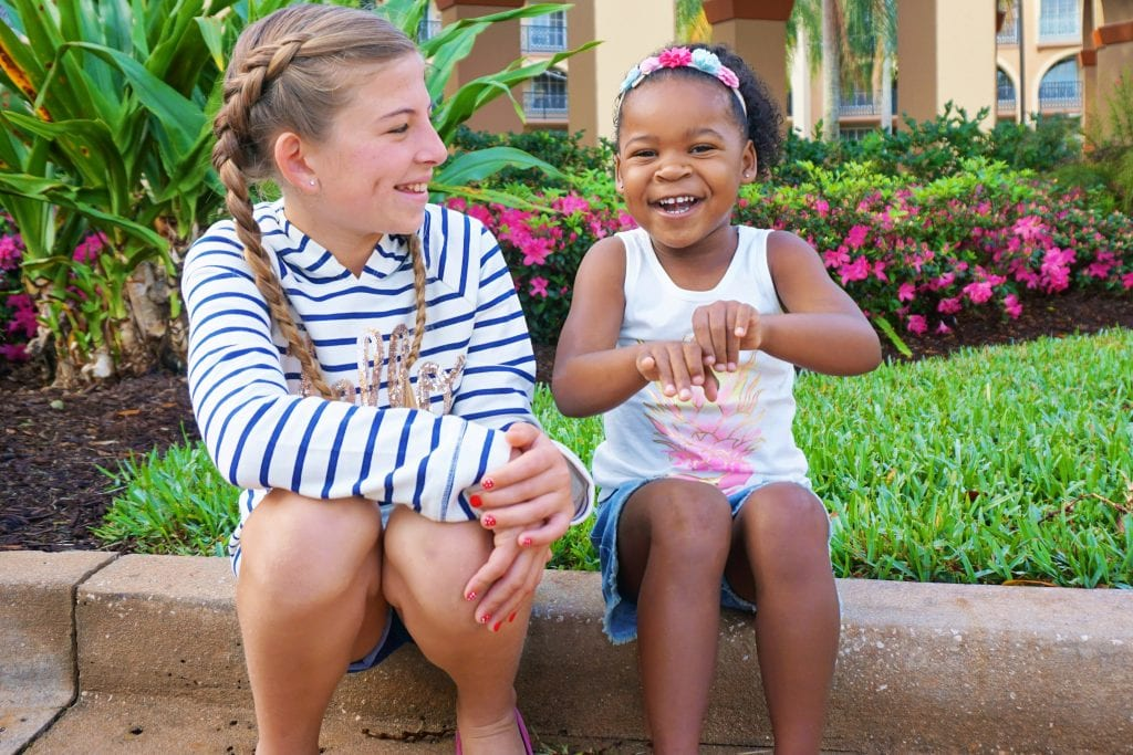 Get Spring Break Ready- Adorable Kids Fashion from OshKosh