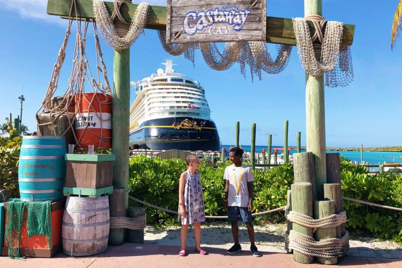 Free Printable Disney Cruise Packing List