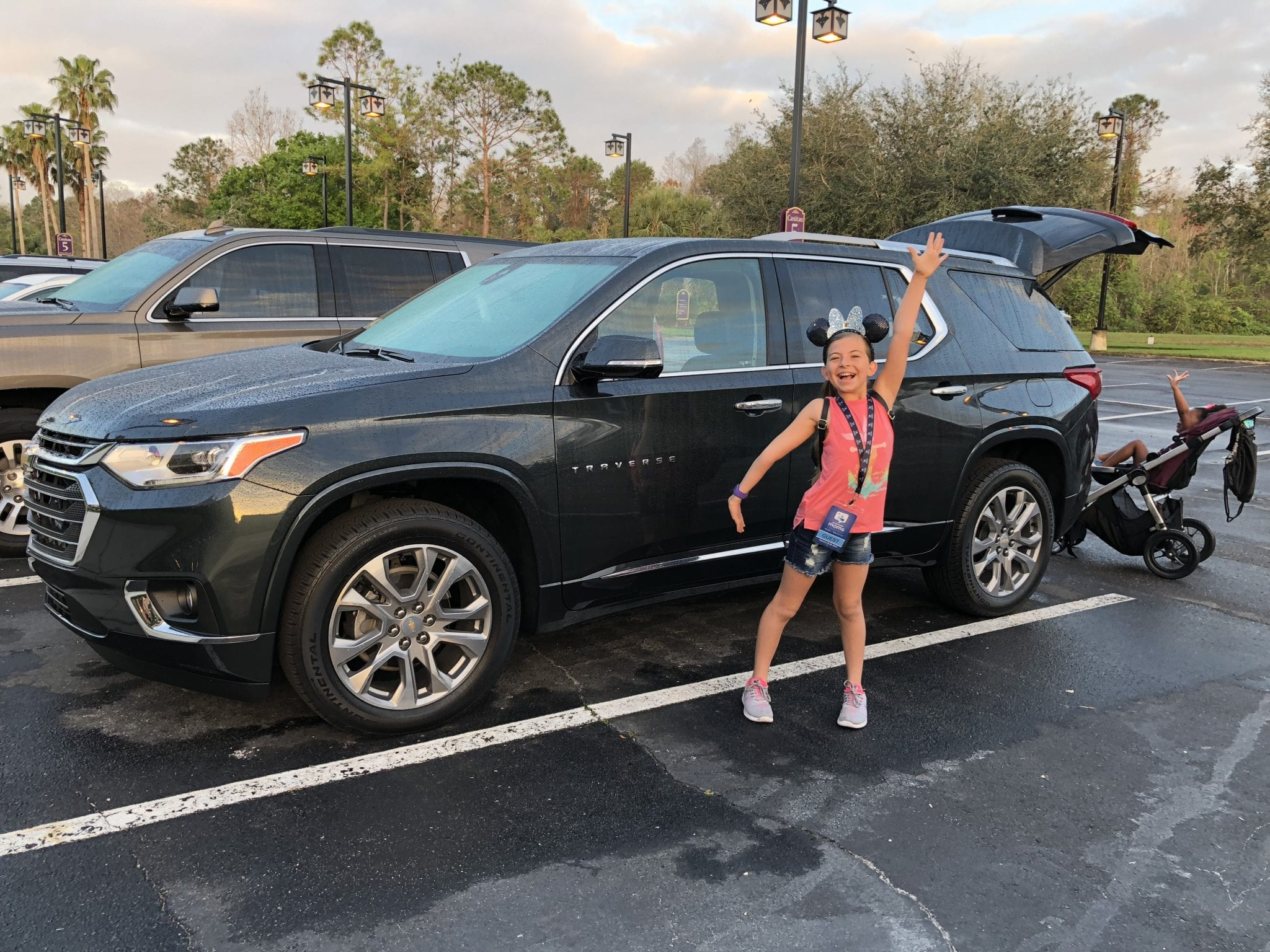 5 Amazing Tips For Parking At Disney World Save Money Global