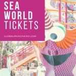 Cheap Sea World Tickets