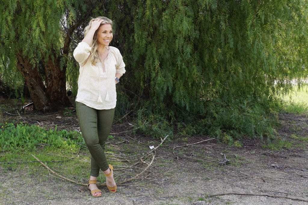 The Best Organic Fashion Line for Moms [+ prAna Promo Code]