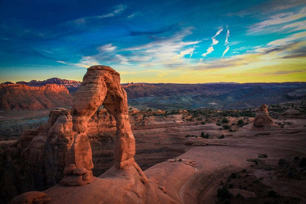 Top 5 things to do in Moab Utah! Experience the beauty of Moab!