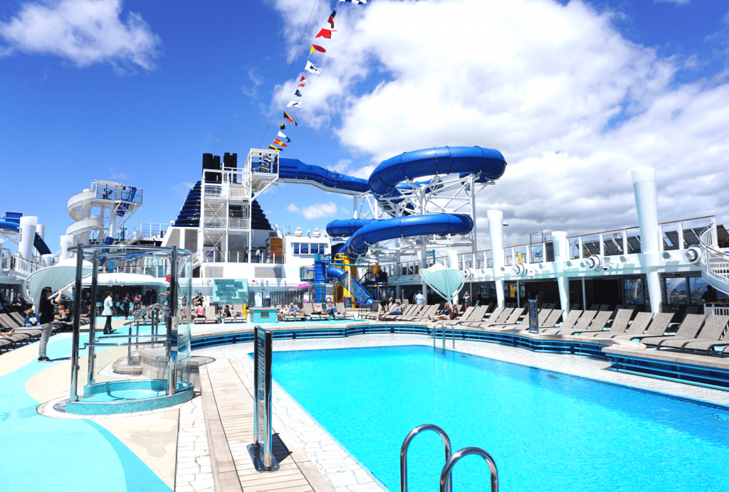 12 Incredible Things You Did NOT KNOW About the Norwegian Bliss + Photos