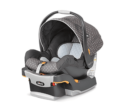Best Travel Car Seat of 2018