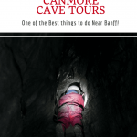Canmore Cave Tours - Incredible tings to do Near Banff