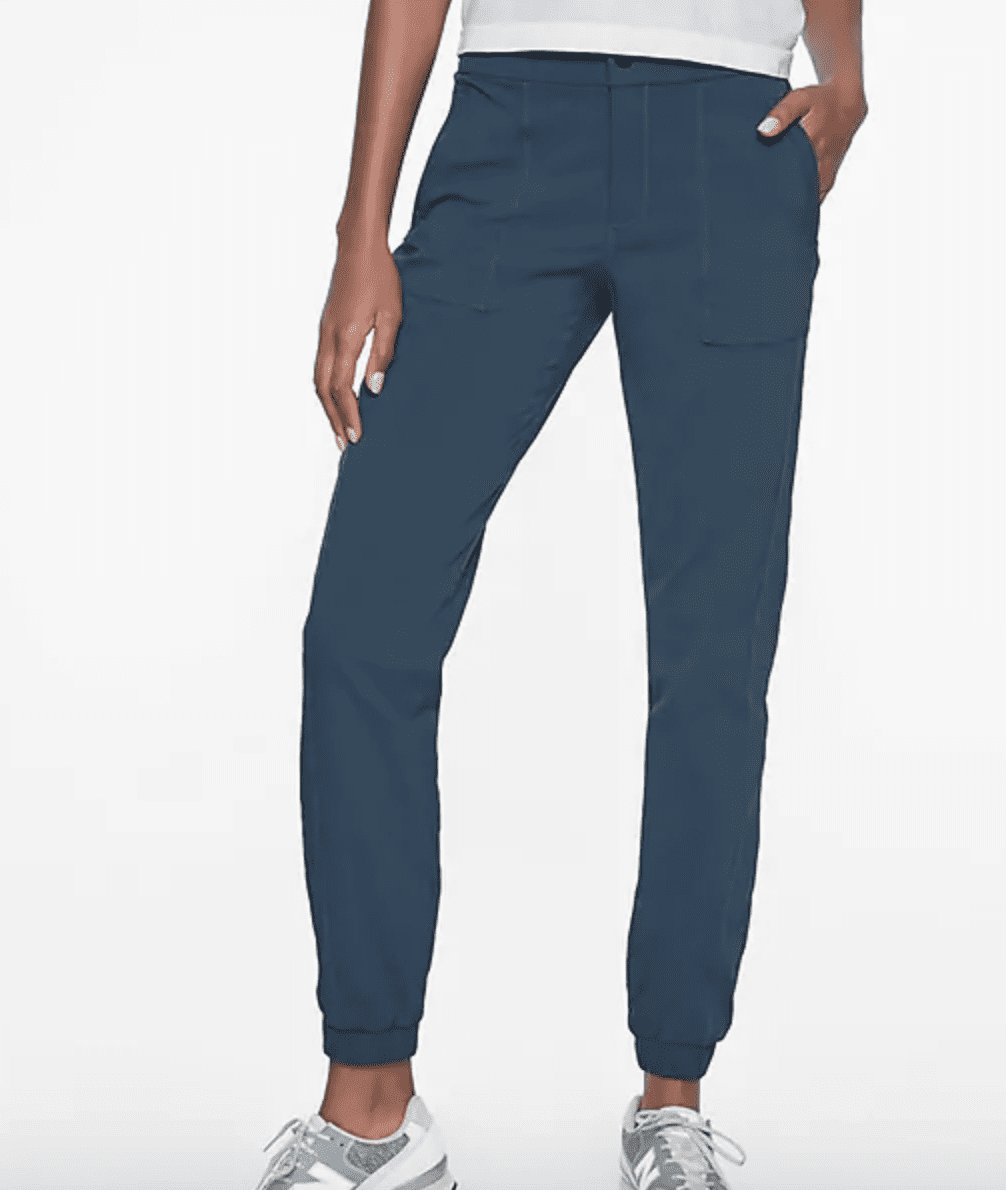 The Best Travel Pants for Women - [18 of the Best Pairs] best travel pants