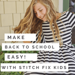 See how Stitch Fix Kids is revolutionizing how parents go BTS Clothes shopping with their kids. Stitch Fix Kids is affordable, super easy, and convenient too! #BTSClothes #BackToSchool