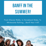 Best things to do in banff in the summer
